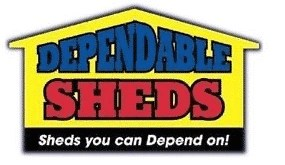 Dependable Sheds, Garages, carports, farm sheds for sale