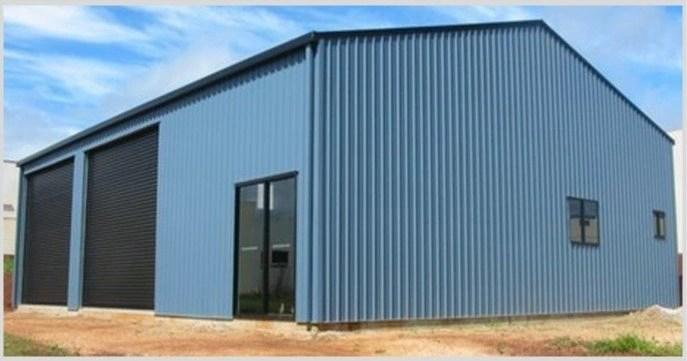 Industrial Sheds, Comercial sheds, steel sheds