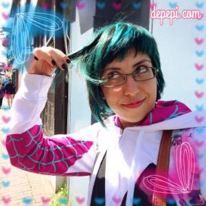 avatar, pepi, depepi.com