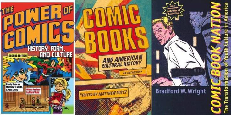 comics thorsday, thorsday, books on comics, comic books, depepi, depepi.com