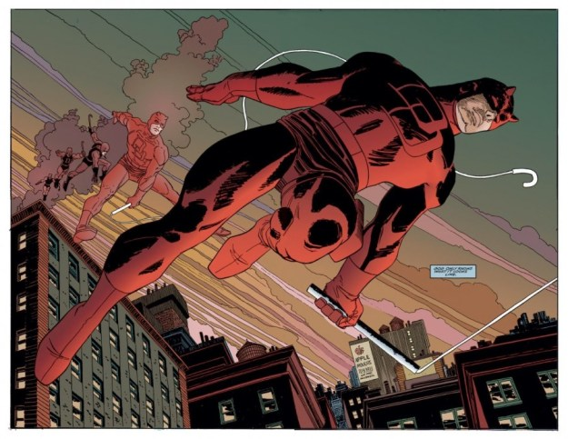 daredevil, man without fear, marvel, marvel comics, comics, depepi, depepi.com
