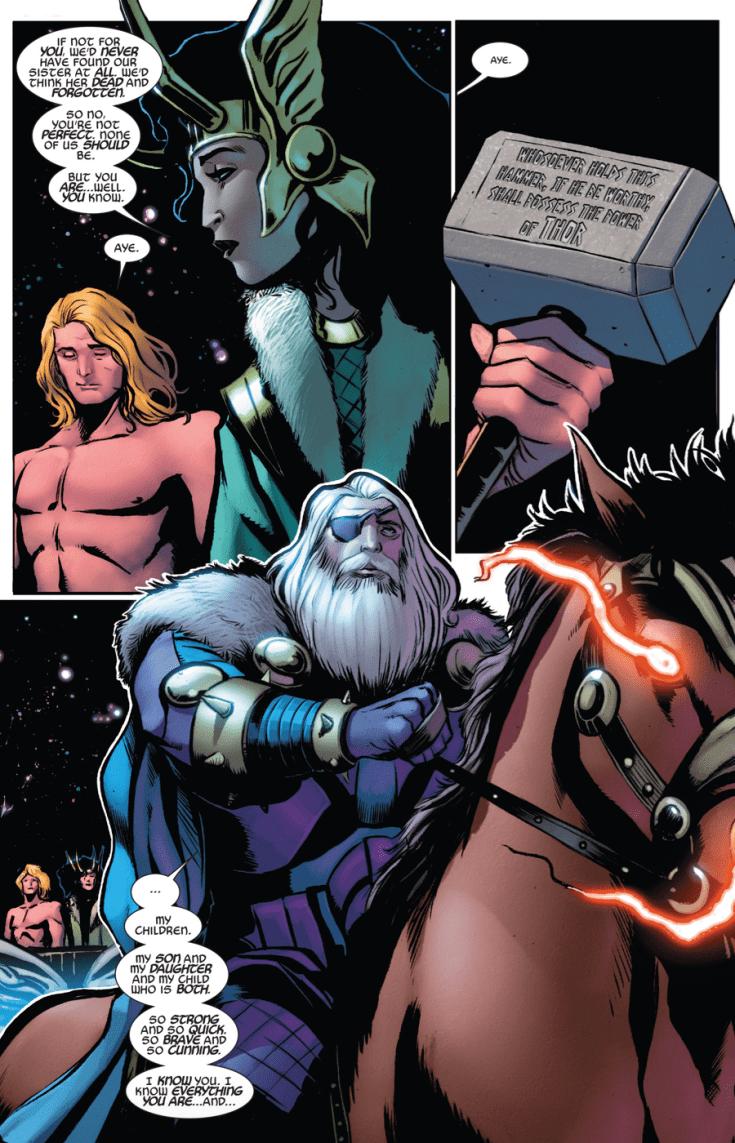 thor & loki, the tenth realm, loki, loki aoa, loki agent of asgard, loki's army, depepi, depepi.com, marvel, marvel comics