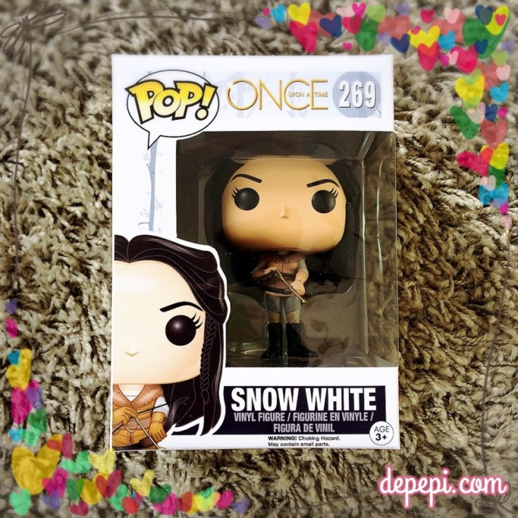 funko friday, snow white, OUAT, depepi, depepi.com, once upon a time, funko, funko pop