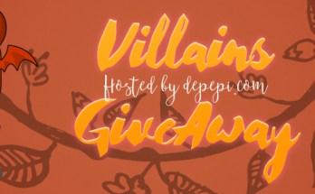 villains giveaway, villains, comics, giveaway, give away, depepi, depepi.com, marvel
