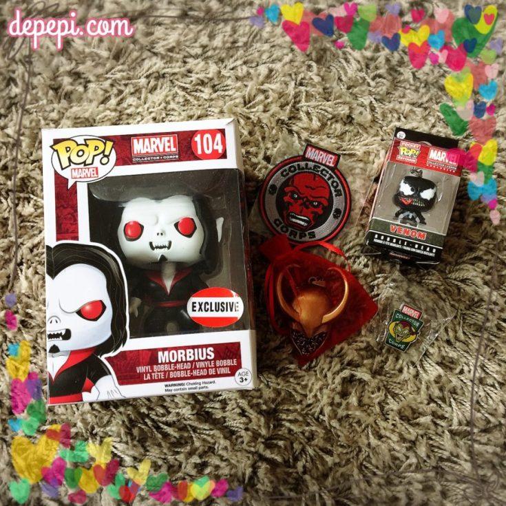 villains giveaway, villains, comics, giveaway, give away, depepi, depepi.com, marvel