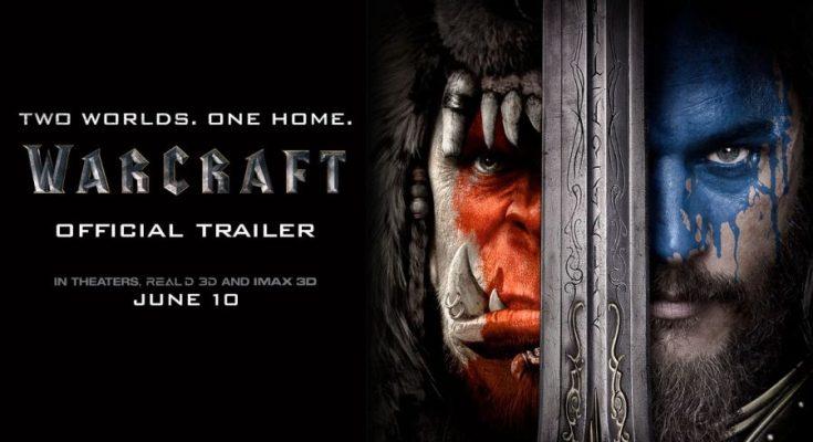 warcraft, warcraft the movie, depepi, depepi.com, lothar, ragnar, travis fimmel, depepi, depepi.com