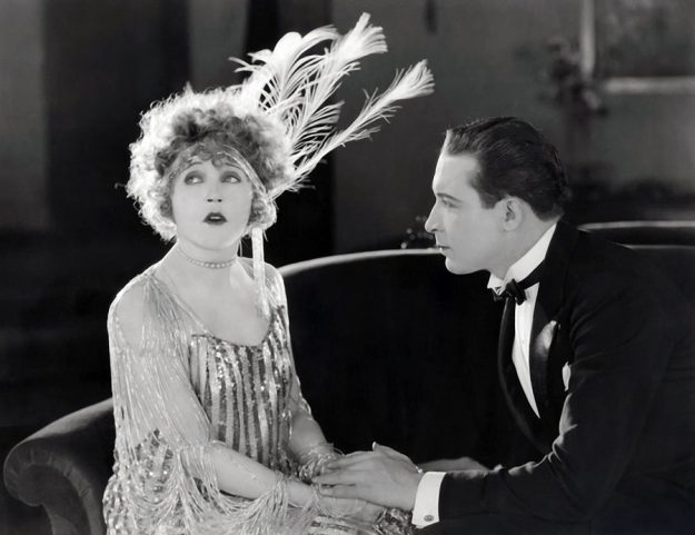 1922 Mae Murray in Broadway Rose