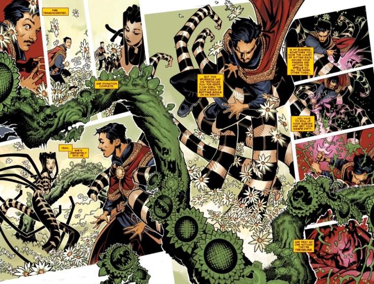 doctor strange, marvel, marvel comics, comics, comics thorsday, depepi, depepi.com, pop culture