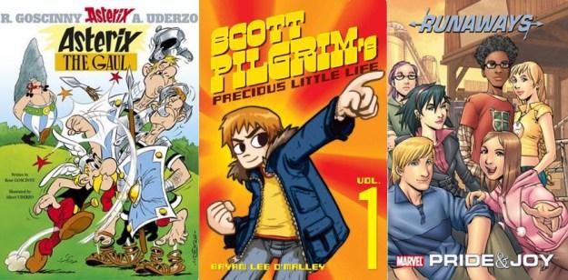 reading comics, comics, comics wishlist, depepi, depepi.com