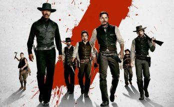 The Magnificent 7, movies, depepi, depepi.com, review, magnificent 7, magnificent seven