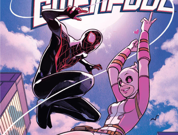 gwenpool, the unbelievable gwenpool, marvel, marvel, comics, comics thorsday, depepi, depepi.com
