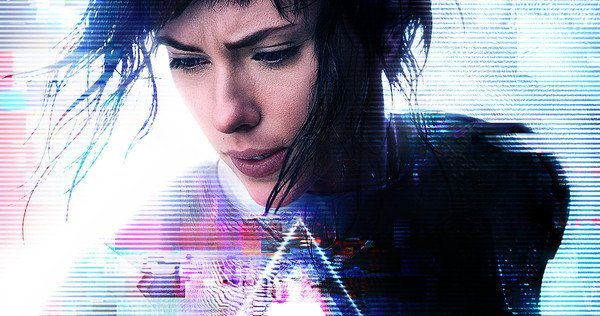 ghost in the shell, scarlet johansoon, whitewashing, whitewashing in hollywood, anime, depepi, depepi.com