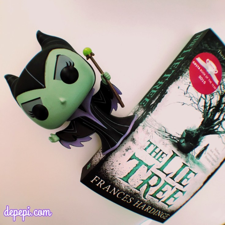 maleficent, disney, funko friday, funko, funko pop, books, depepi, depepi.com