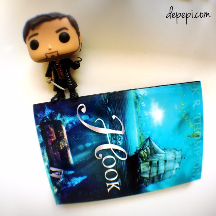 funko, funko pops, funko friday, once, oncers, once upon a time, hook, captain hook, killian jones, depepi, depepi.com
