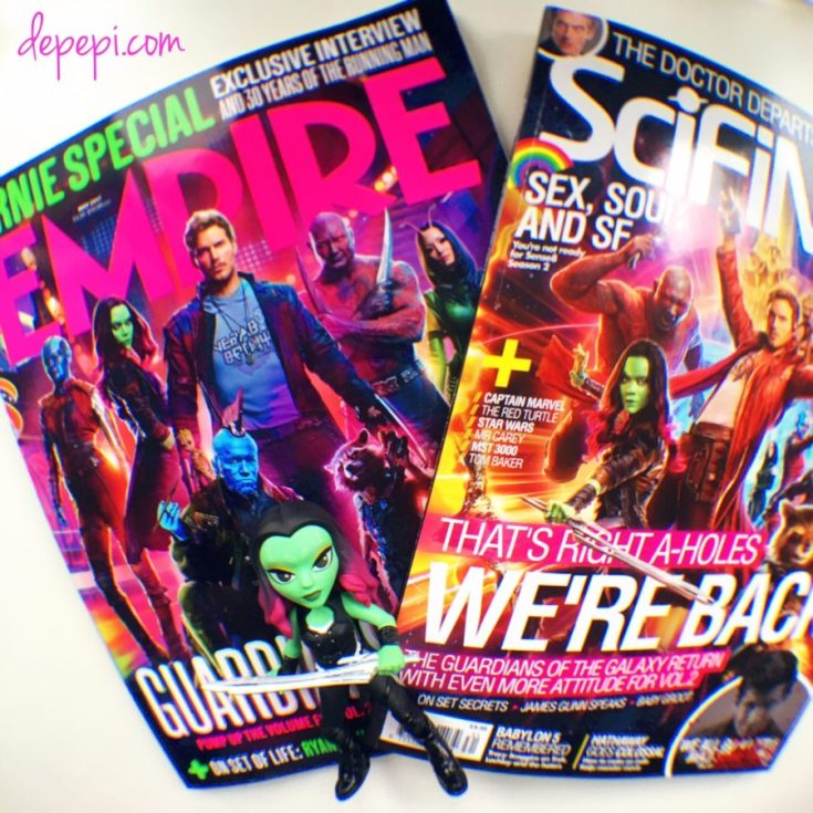 funko, funko friday, funko pop, rock candy, gamora, guardians of the galaxy, gotg vol.2, depepi, depepi.com