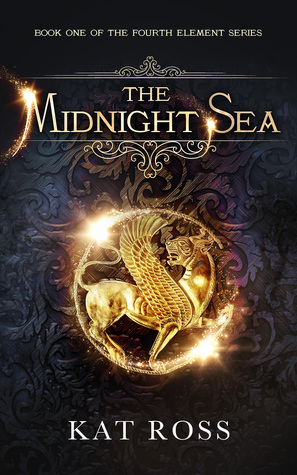 the midnight sea, kat ross, review, depepi.com