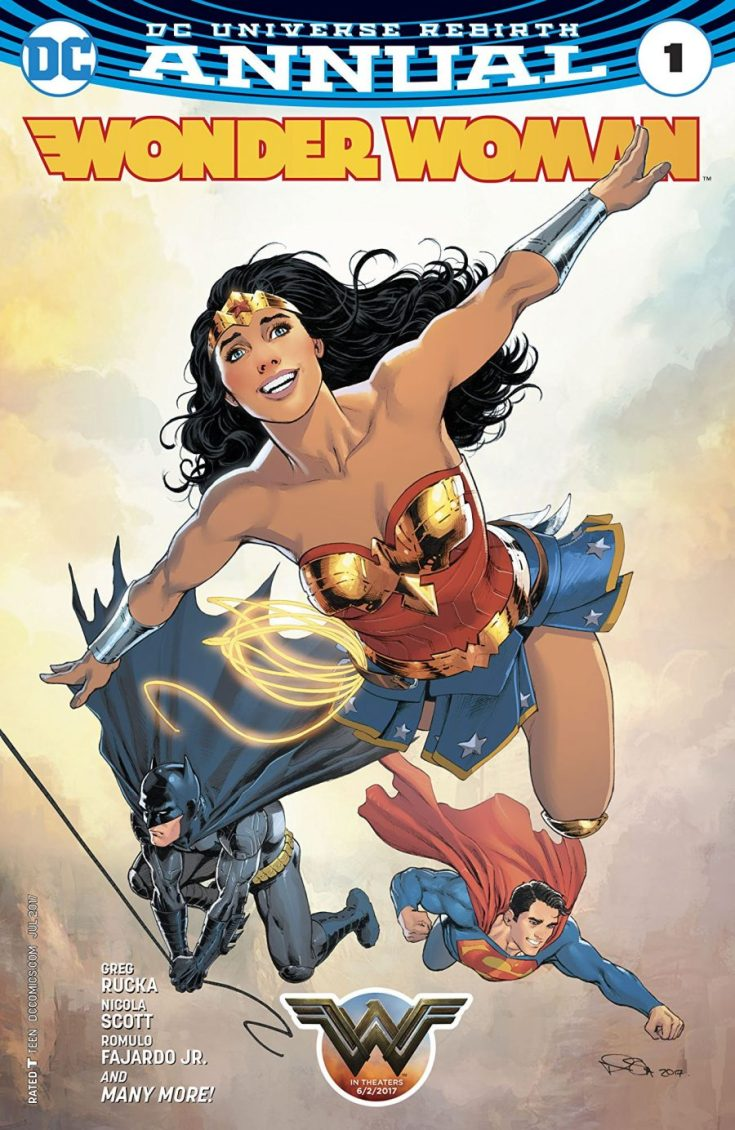 comics, comics thorsday, thorsday, wonder woman, depepi, depepi.com