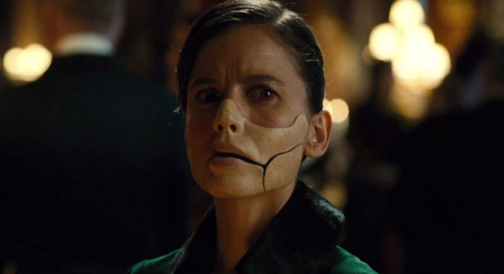 wonder woman, doctor poison, villains, disfigured villains, depepi, depepi.com, anthropology, geek anthropology