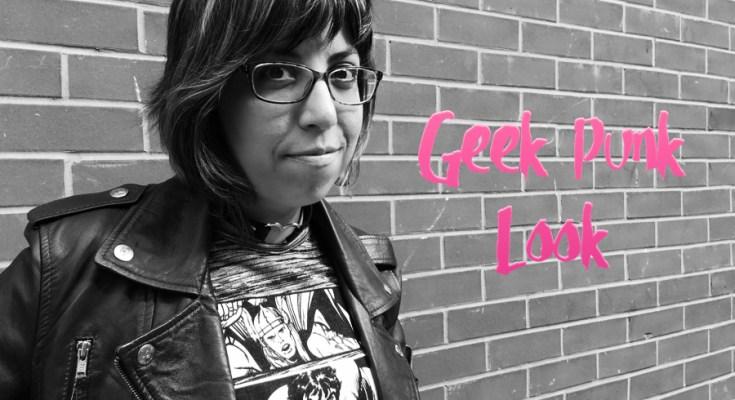geek fashion, geek girl, punk, punk rock, punk fashion, depepi, depepi.com