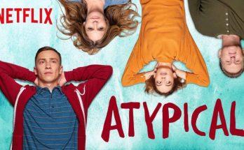 atypical, netflix, atypical netflix, depepi, depepi.com, review