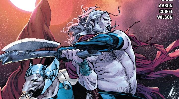 thorsday, unworthy thor, thor, marvel comics, reviews, thor comic, depepi, depepi.com