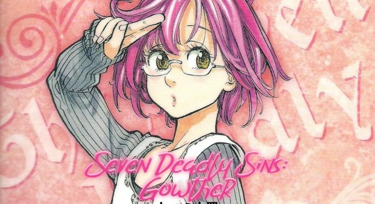 Gowther, nanatsu no taizai, seven deadly sins, 七つの大罪, autism, autistic character, anime, manga, netflix, depepi, depepi.com, neurodiversity