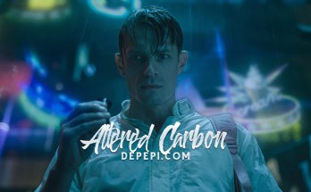 netflix, altered carbon, depepi, depepi.com, reviews, review, blade runner