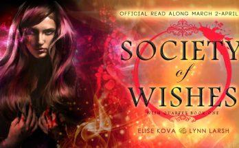 elise kova, circle of ashes, society of wishes, cover reveal, depepi, depepi.com