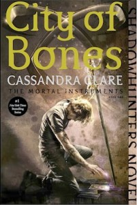 city of bones, the mortal instruments, cassandra clare, depepi, depepi.com