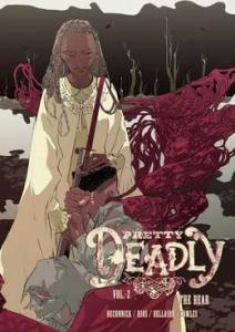 pretty deadly, comics, depepi, depepi.com