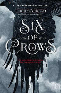 leigh bardugo, six of crows, reviews, books, bookish reviews, depepi, depepi.com
