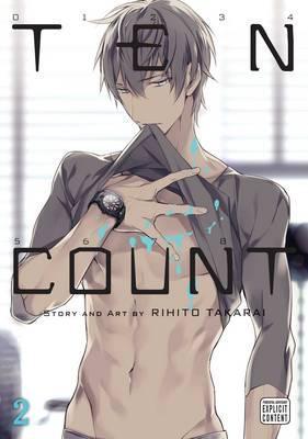 ten count, yaoi, yaoi manga, depepi, depepi.com