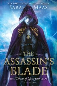 the assassin's blade, crown of midnight, throne of glass, sarah j maas, depepi, depepi.com