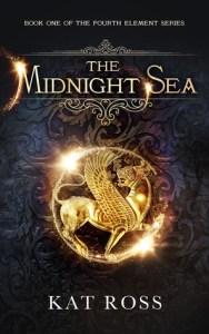 the midnight sea, reviews, books, bookish reviews, depepi, depepi.com