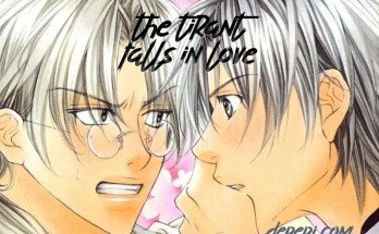 the tirant falls in love, yaoi, yaoi manga, koisuru boukun, 恋する暴君, depepi, depepi.com, reviews