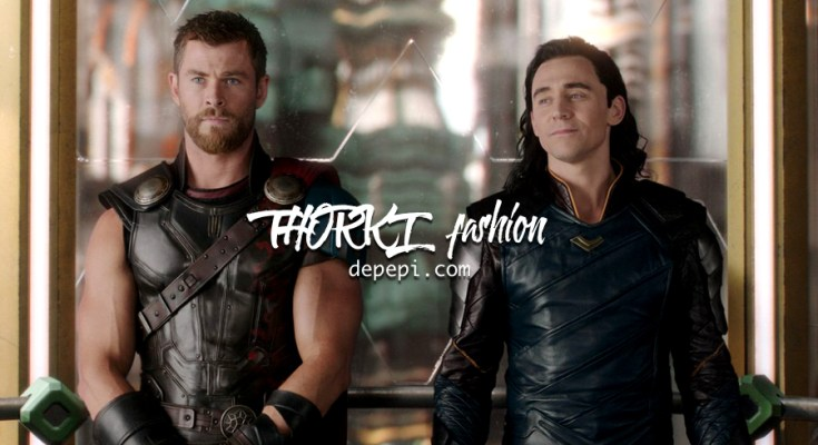 thorki, thor, loki, geek, geek fashion, marvel, marvel comics, mcu, geek girl, geek fashion, depepi, depepi.com