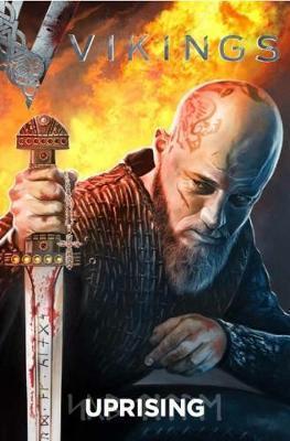 vikings, vikings uprising, comics, vikings comics, depepi, depepi.com