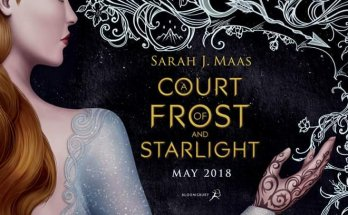ACOFAS, a court of frost and starlight, acofas teaser, sarah j maas, depepi, depepi.com, reviews, review
