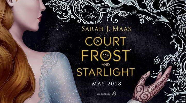 ACOFAS, a court of frost and starlight, acofas teaser, sarah j maas, depepi, depepi.com, reviews, review