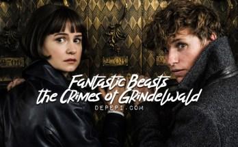 fantastic beasts, fantastic beasts the crimes of grindelwald, the crimes of grindelwald, depepi, depepi.com, teaser trailer, trailer