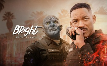 bright, bright netflix, netflix, will smith, depepi, depepi.com