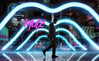 mute, netflix, reviews, sci-fi, science fiction, depepi, depepi.com