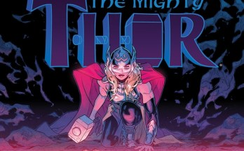 the mighty thor, thorsday, mighty thor, thor, marvel, marvel comics, depepi, depepi.com