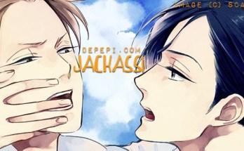 jackass, scarlet beriko, yaoi, yaoi manga, manga, reviews, depepi, depepi.com, slash