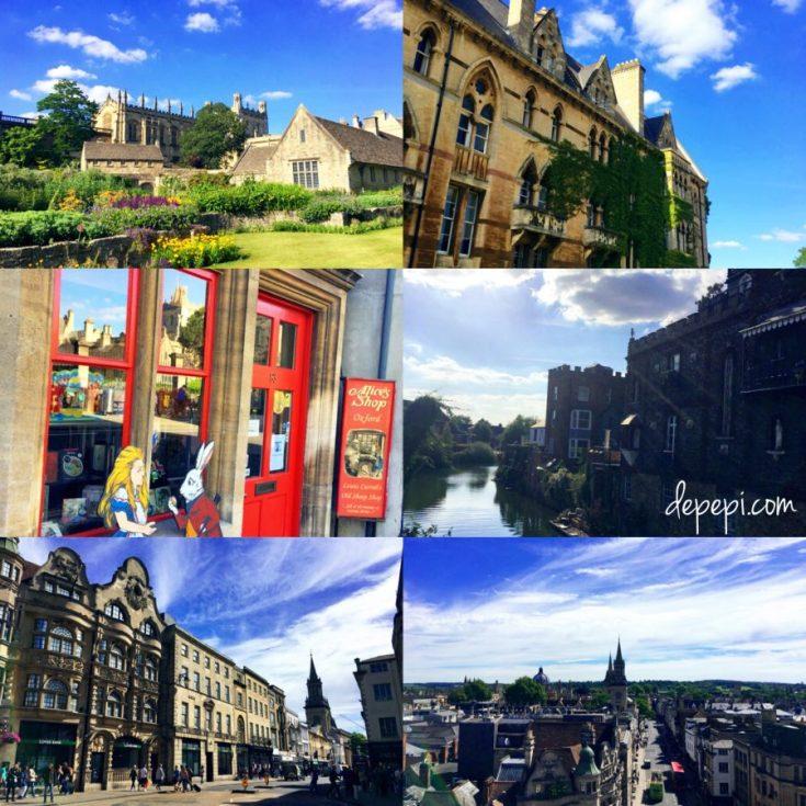 oxford, the UK, united kingdom, great britain, oxford university, depepi, depepi.com, travel, trips