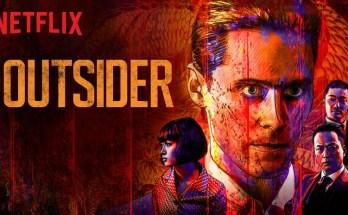 the outsider, netflix, yakuza, japan, jared leto, tadanobu asano, reviews, depepi, depepi.com