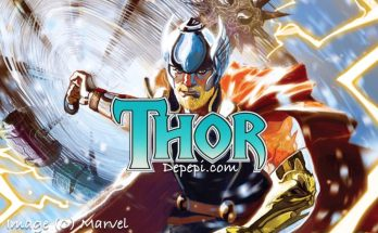 Thorsday, comics, marvel, marvel comics, thor, god of thunder, depepi, depepi.com, loki, loki's army, loki of asgard