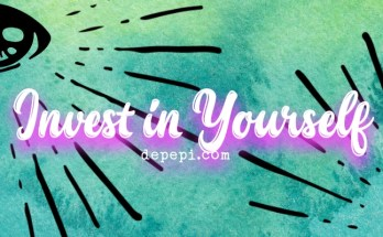 invest in yourself, Udemy, blogging, writing, DePepi, DePepi.com