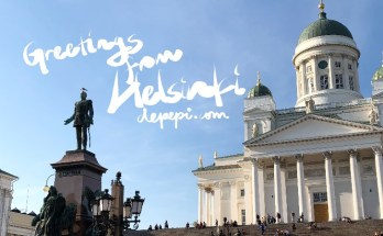Greetings, helsinki, HEL, finland, relaxing, amwritingfantasy, writing, vacations, north, vikings, depepi, depepi.com