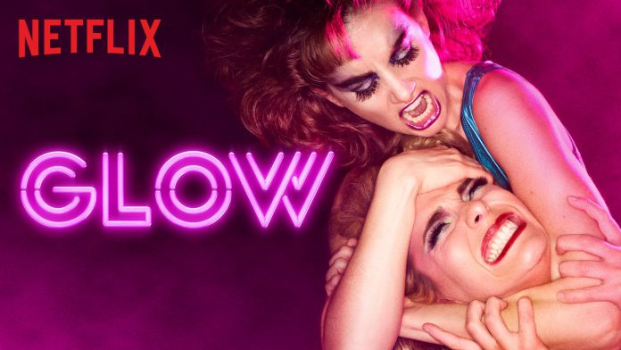 glow, glow season 2, glow s2, Netflix, depepi, depepi.com, reviews,  Gorgeous Ladies of Wrestling